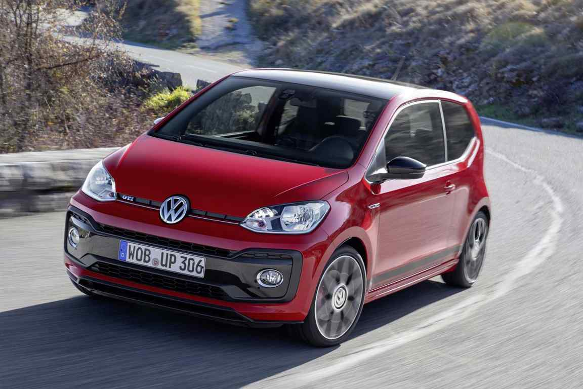 you can own a volkswagen up gti for 139 a month motoring research. Black Bedroom Furniture Sets. Home Design Ideas