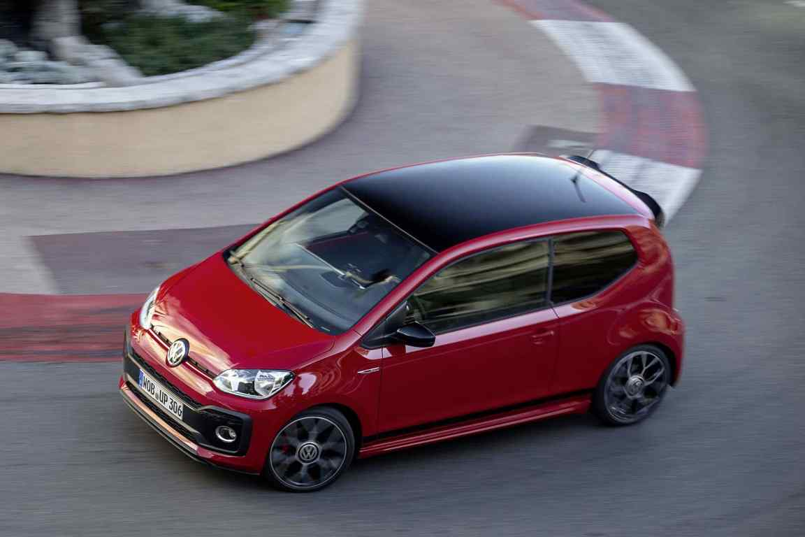 Volkswagen Up Gti X on Volkswagen Golf Fuel Filter