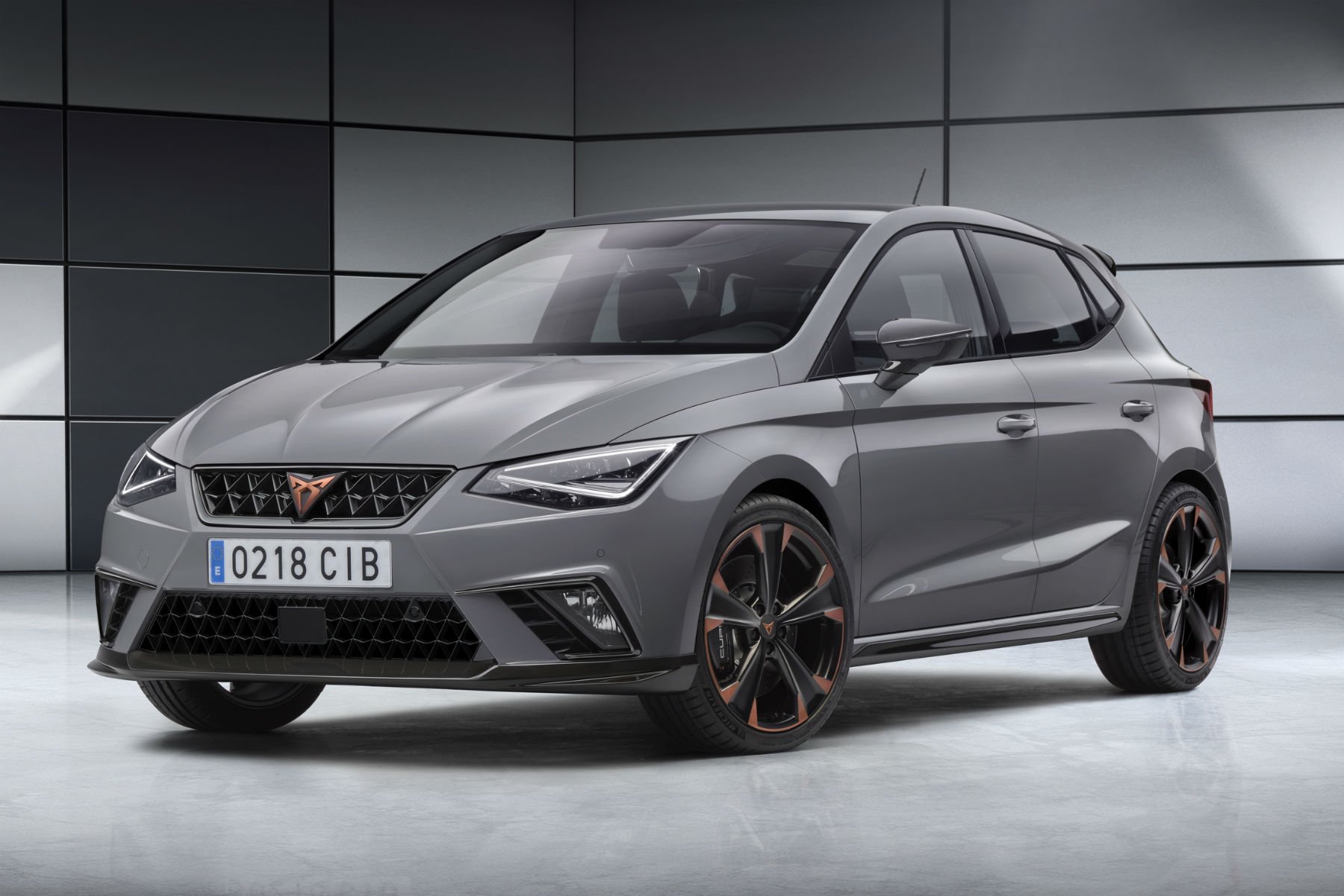 seat s sporty new cupra sub brand 9 things we ve learned. Black Bedroom Furniture Sets. Home Design Ideas