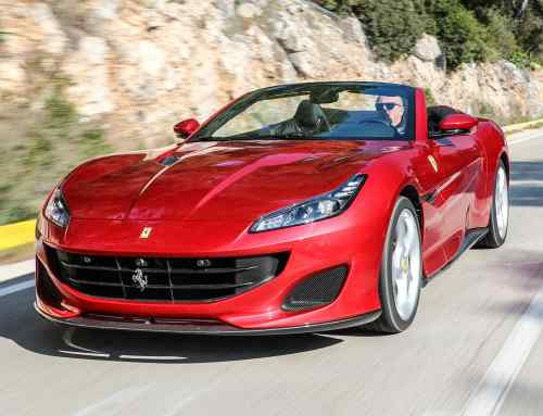 2018 Ferrari Portofino first drive: the entry-level Ferrari you STILL can't afford