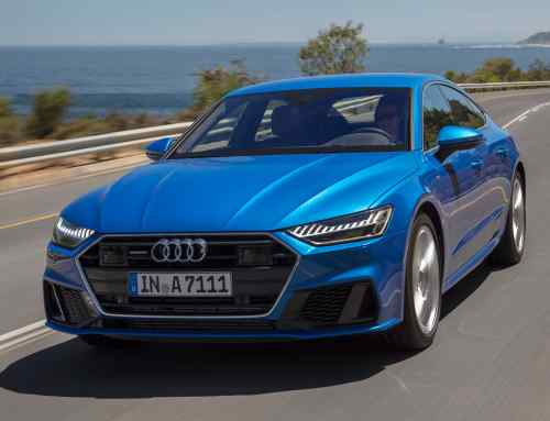 2018 Audi A7 first drive: a masterclass in luxury and style