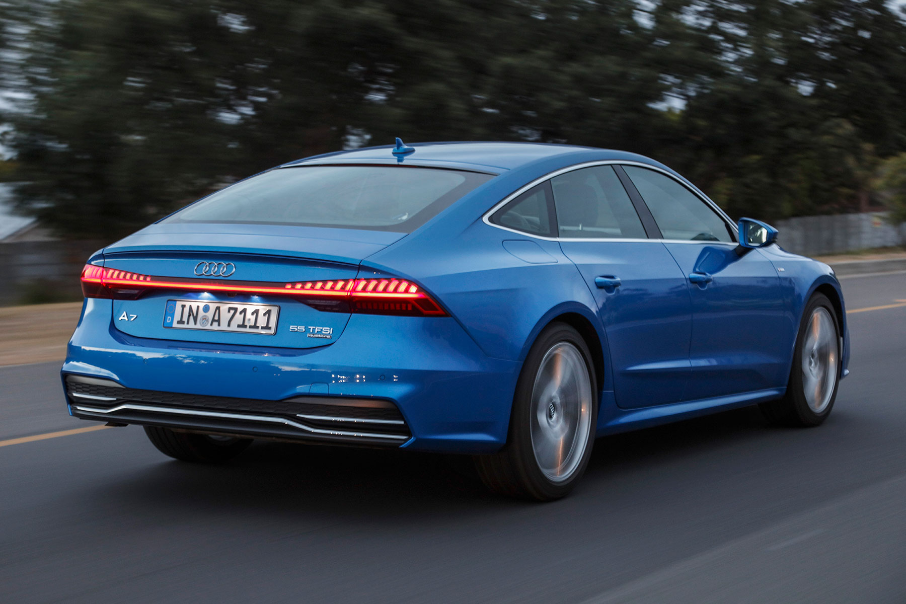 2018 audi a7 motoring research