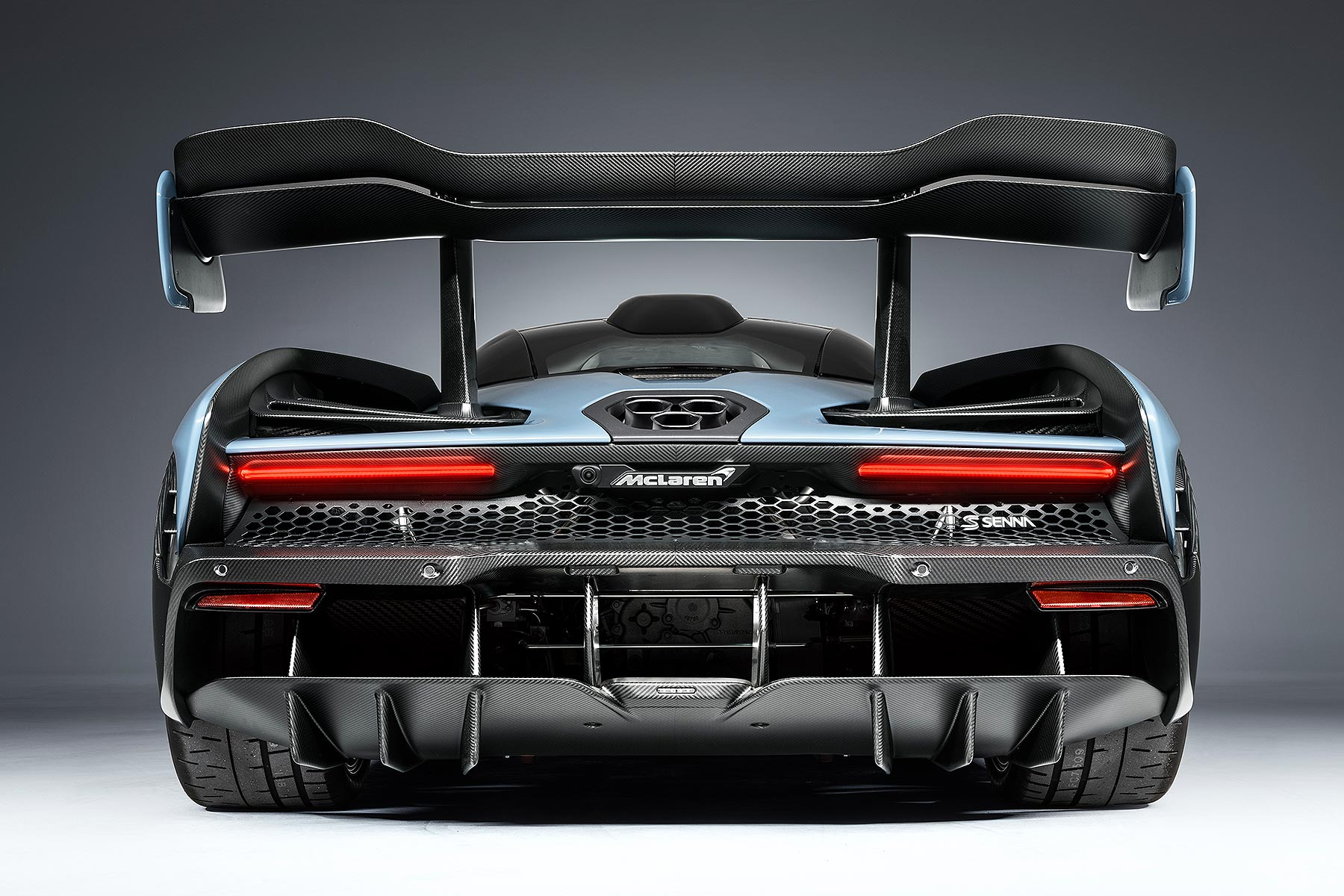 Mclaren Senna What You Need To Know Motoring Research