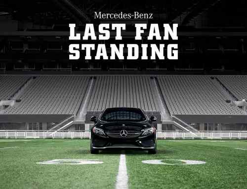 Mercedes-Benz to give away luxury sports car during 2018 Super Bowl