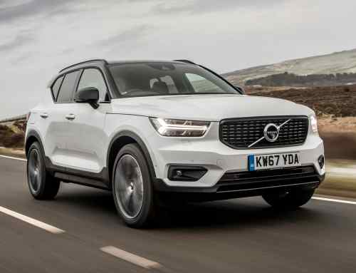 Volvo XC40: how to buy 2018's must-have SUV