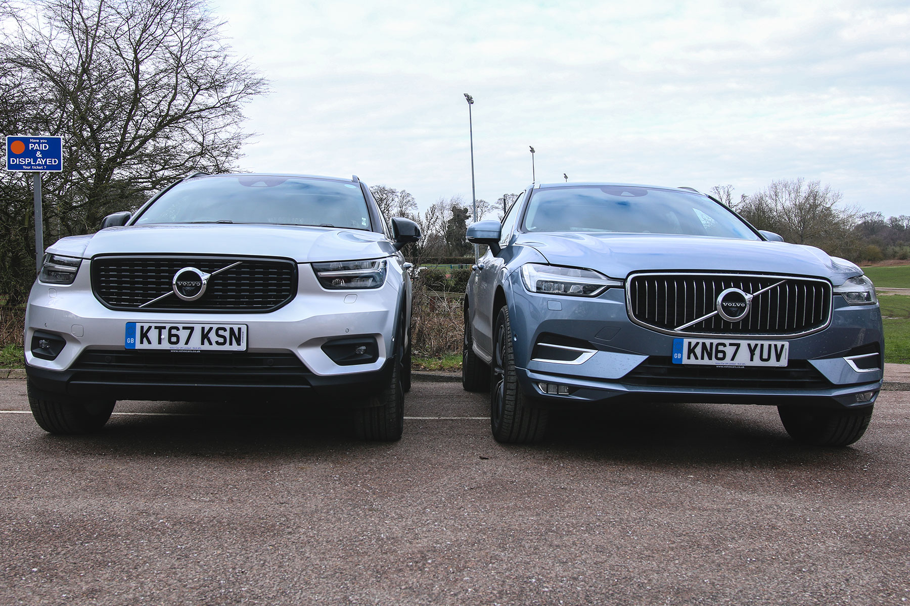 volvo xc   buy    suv