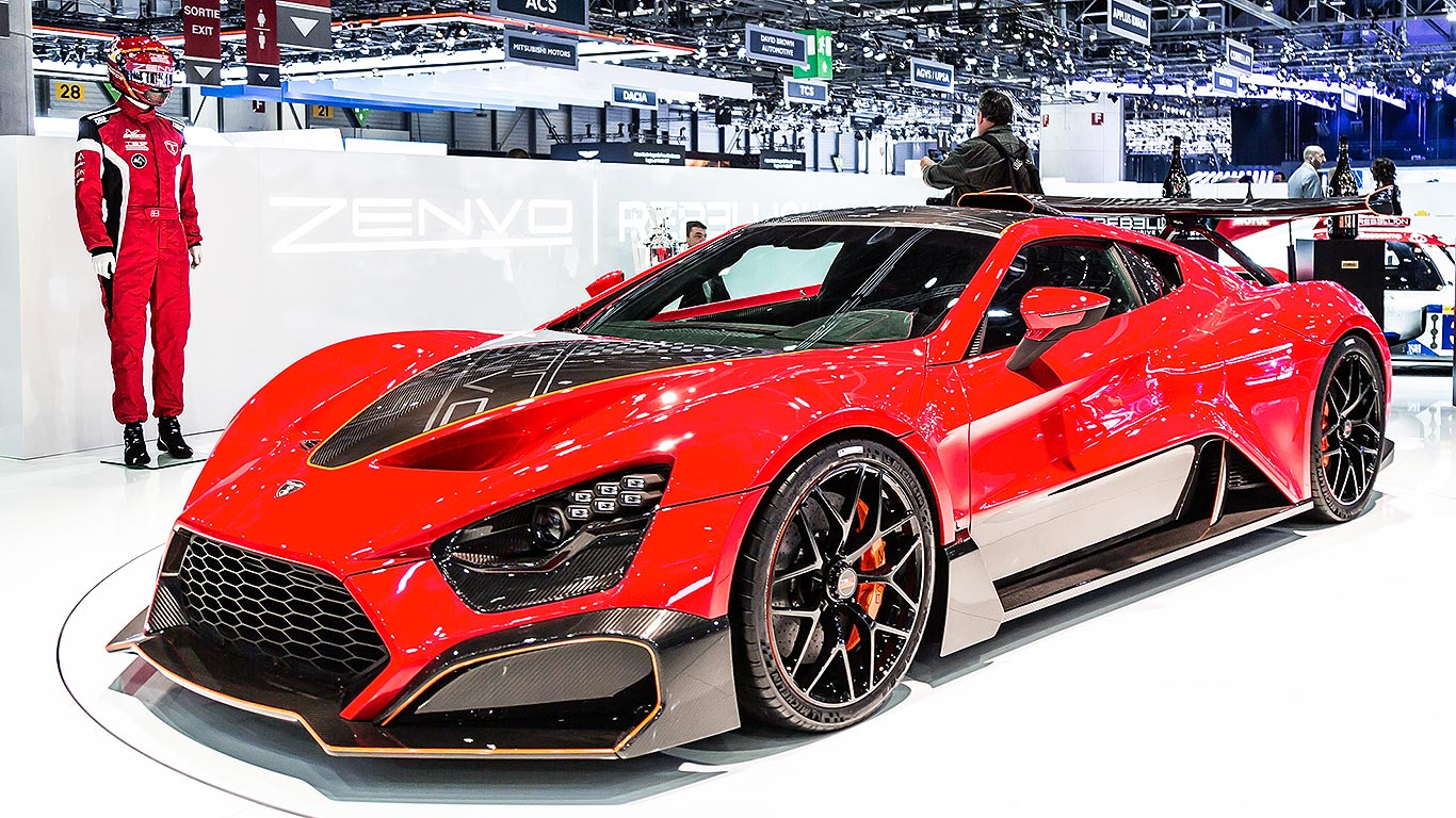 There Is No Shortage Of High Performance Hypercars And Sports Cars At The  Geneva Motor Show Here We Round Up Our Favourites From Aston Martin To