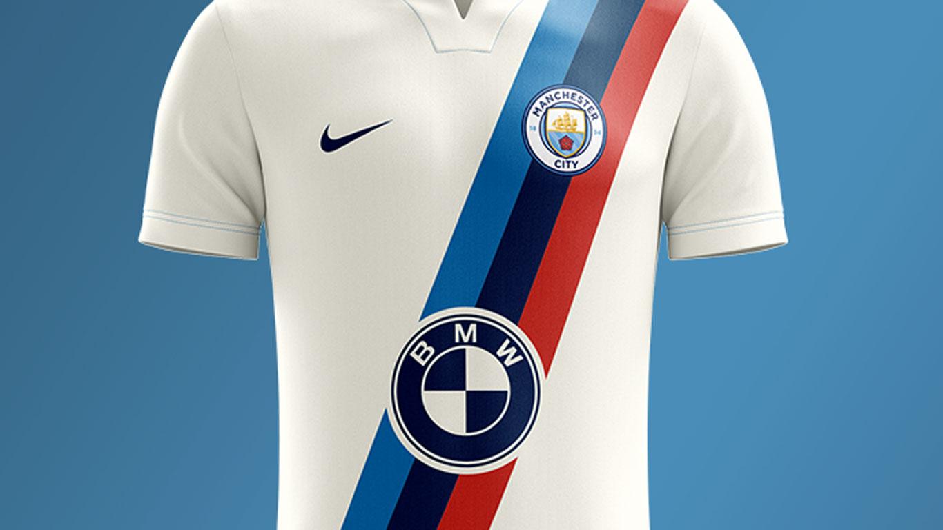 011a07568af Get your kit on  if car manufacturers designed football kits ...