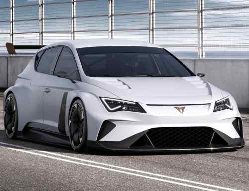 How the Cupra e-Racer could influence the road car of the future