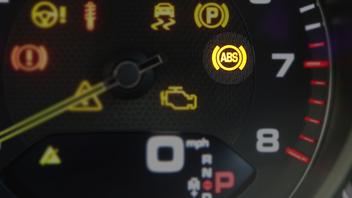 Renault Megane Warning Lights Explained