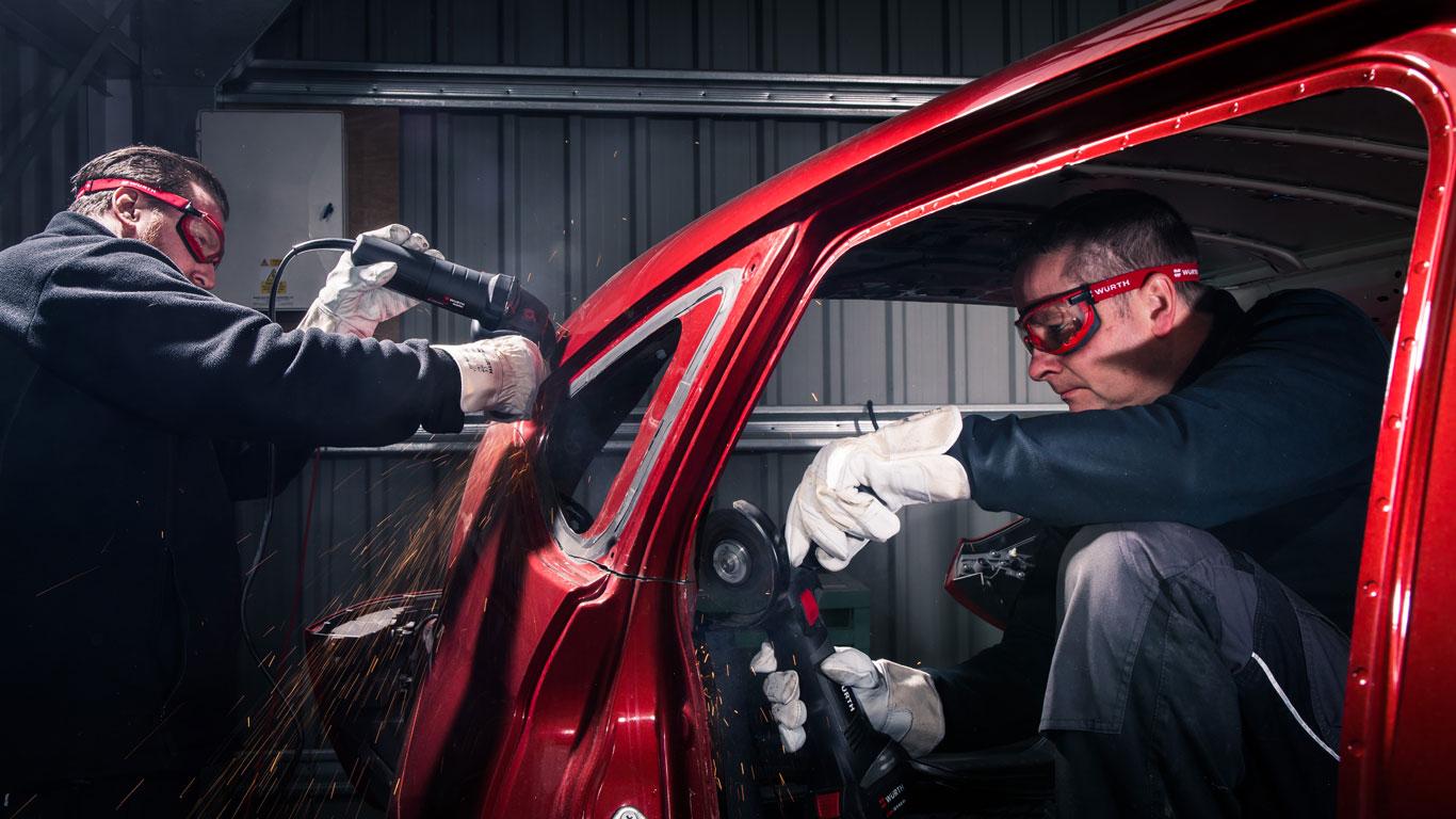 Honda CR-V Roadster April Fool