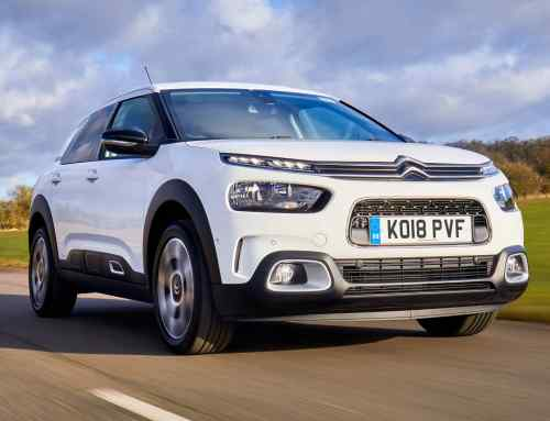 2018 Citroen C4 Cactus first drive: it's new, but is it improved?