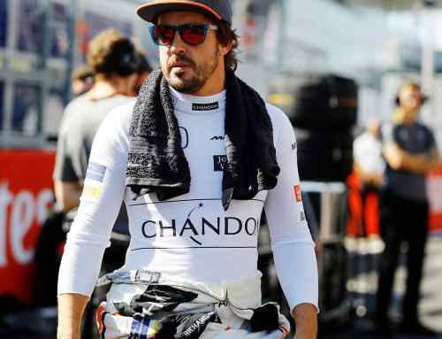 Opinion: Is Fernando Alonso's career history in the making?
