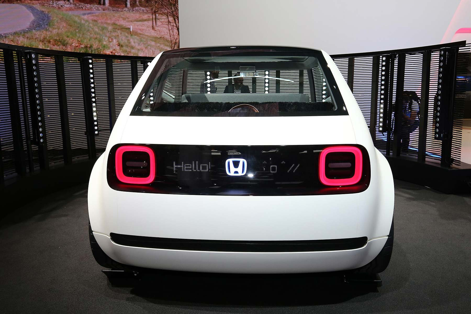 you will be able order a honda urban ev from 2019 motoring research. Black Bedroom Furniture Sets. Home Design Ideas