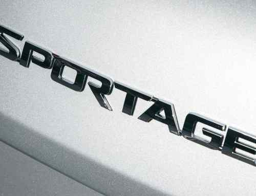 Kia Sportage SUV sales break the 5 million mark