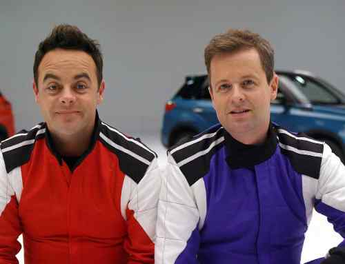Suzuki pulls Ant and Dec advertising deal