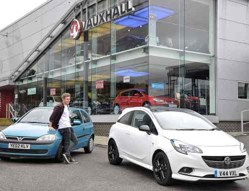 1 in 3 Vauxhall dealers may be closed within a year