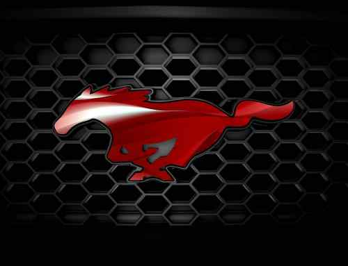Ford unveils Mustang badge customizer