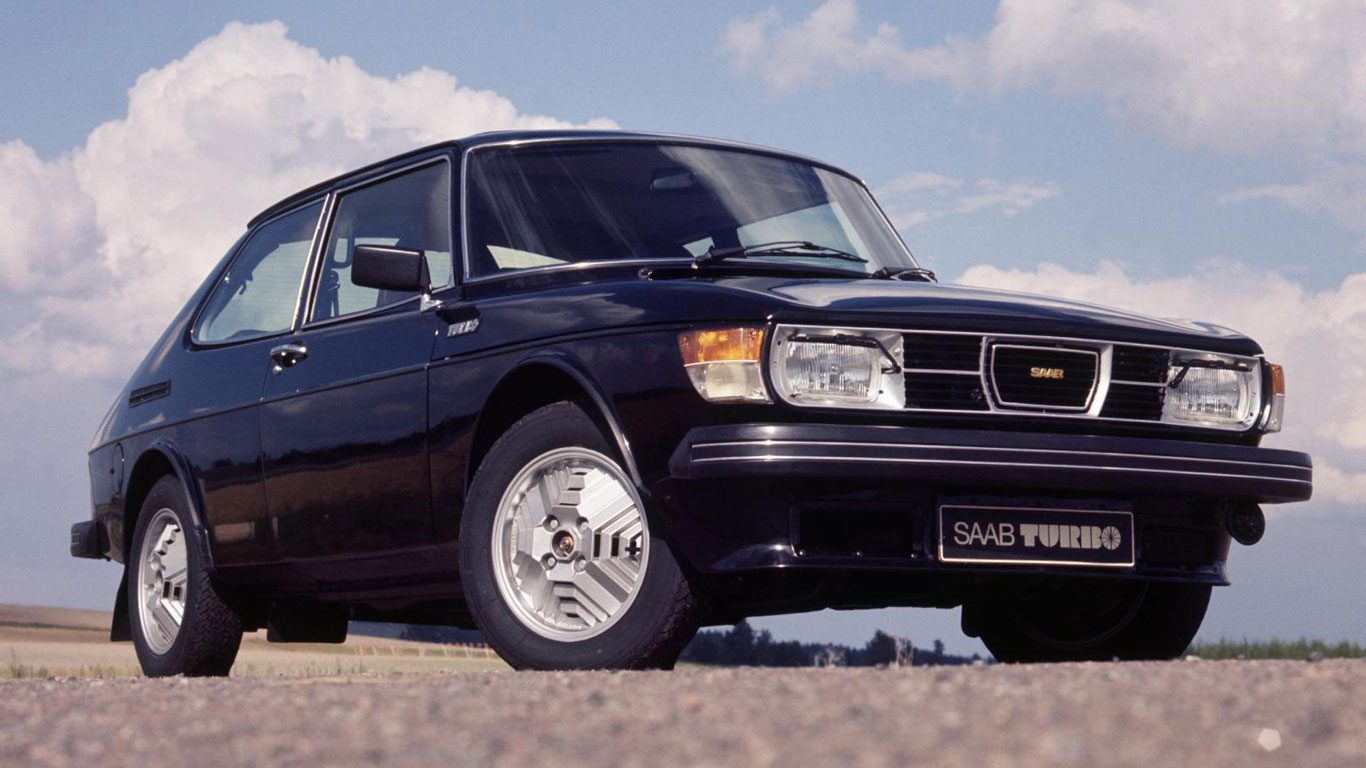 The 99 Turbo Was A Turning Point Not Just For Saab But World Of Performance Cars It There At Genesis Mass Produced Turbocharged
