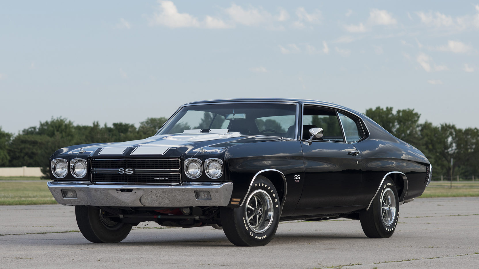 The Hottest Chevy Muscle Cars To Buy That Aren T Camaros Motoring Research
