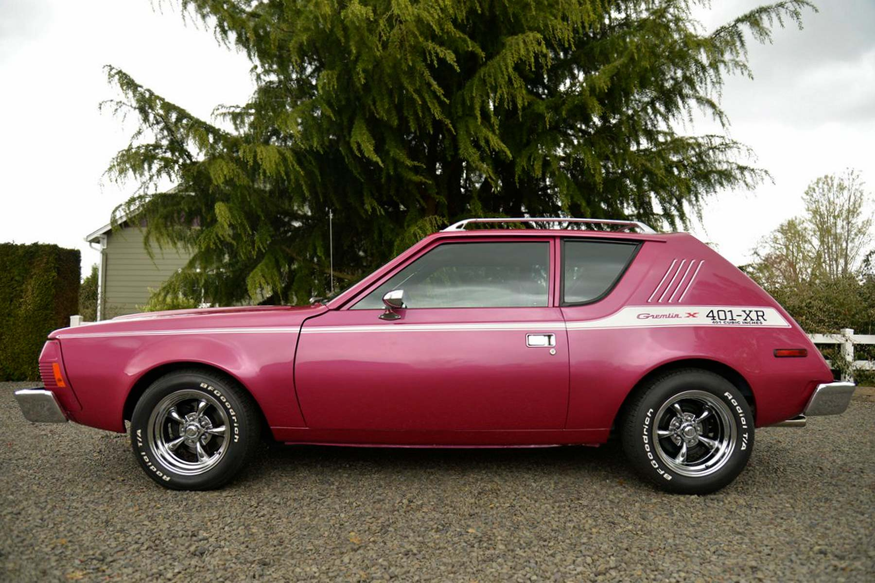 Rarest Gremlin in the world headed to auction | Motoring Research