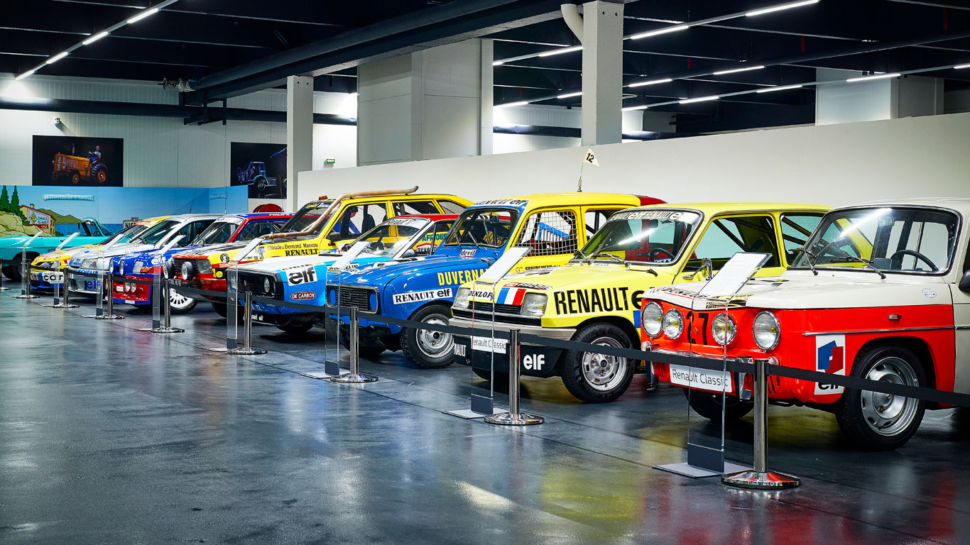 Renault Classic