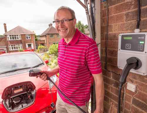 Electric car owners will be encouraged to charge at off-peak times