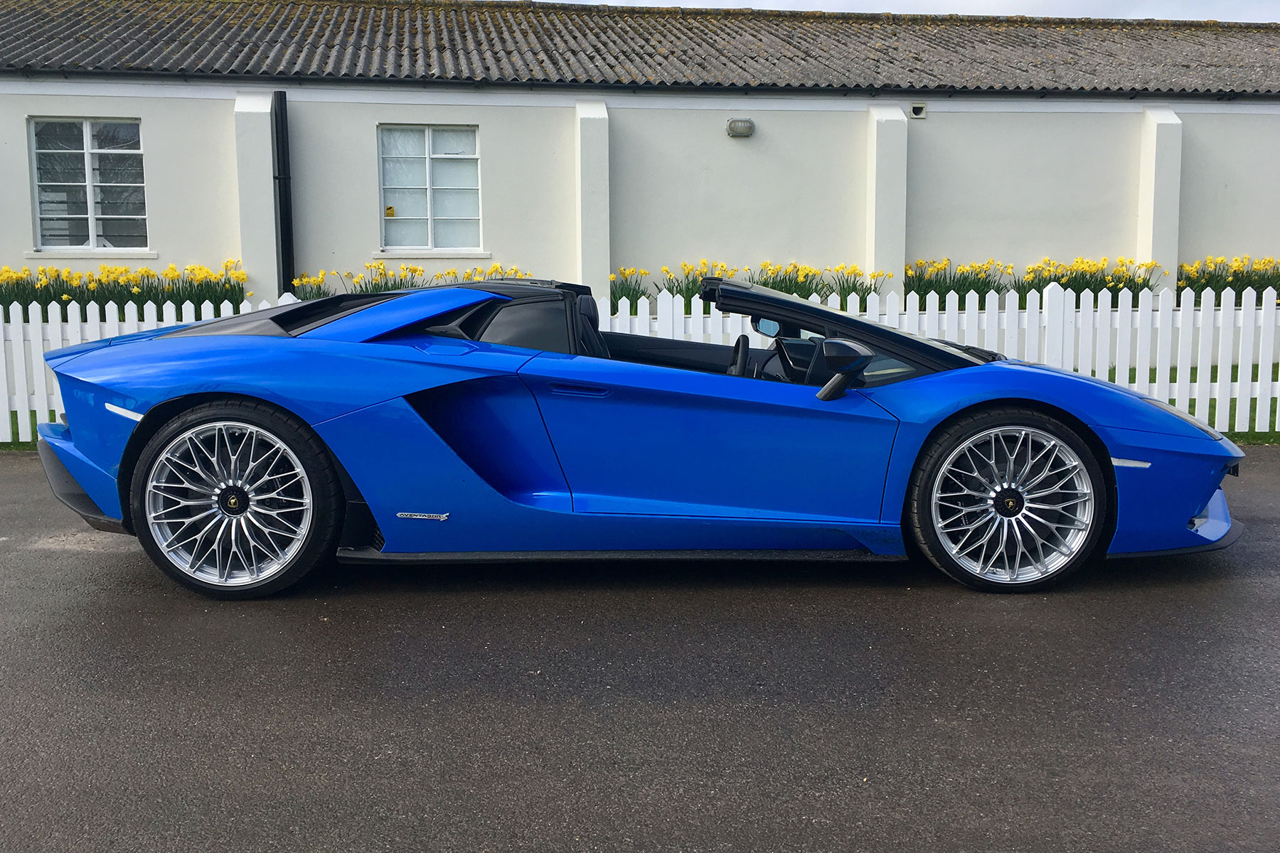 Supercar mega-test: which one is best?