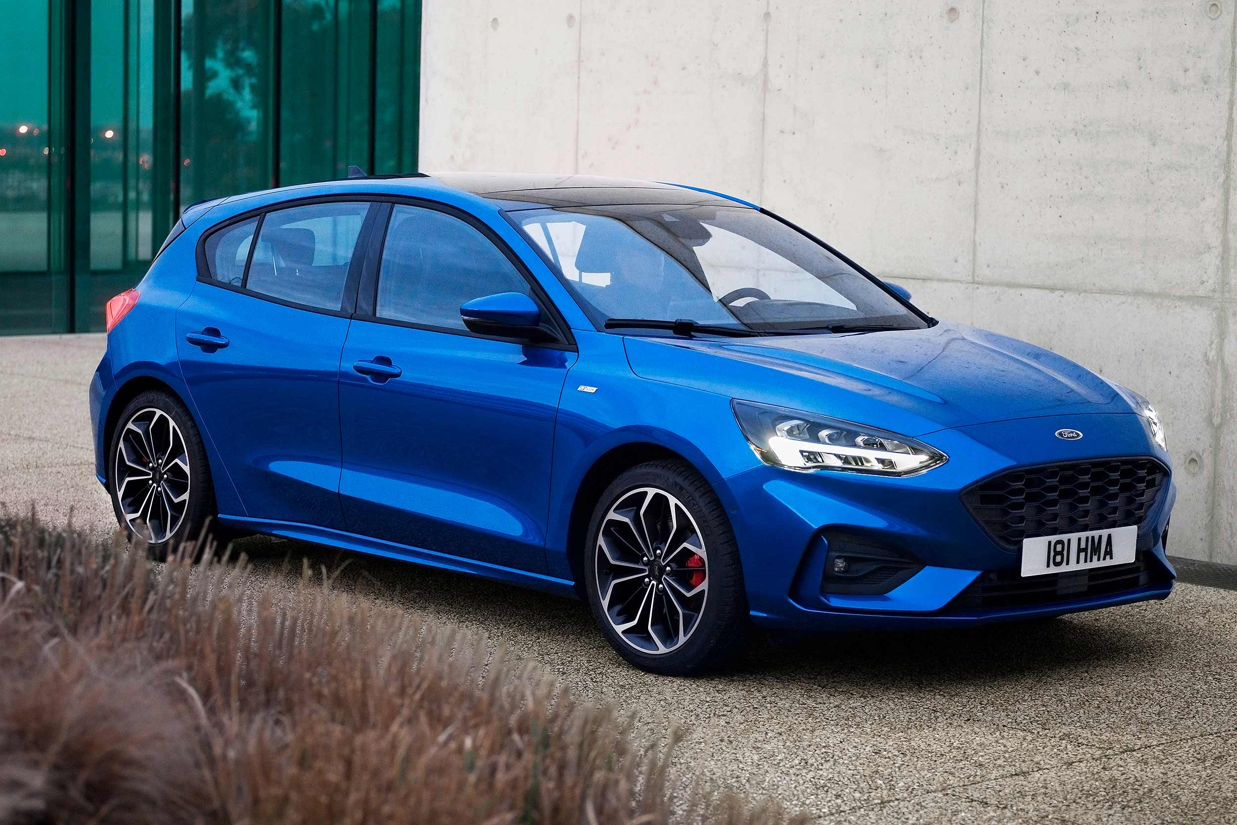 New Ford Focus 36 All Revealed In London Motoring Research