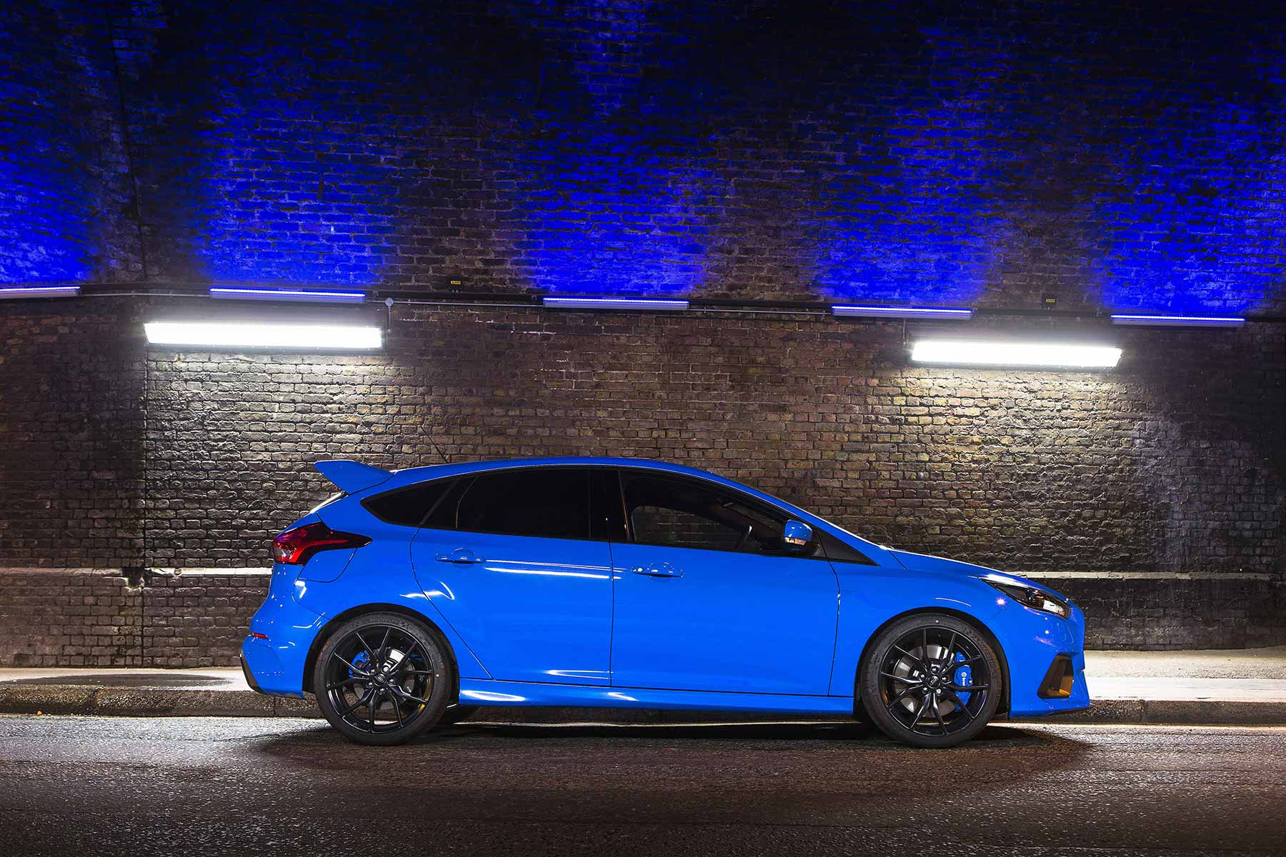 Outrospective Farewell To The Ford Focus Rs
