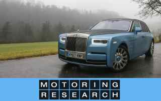 Rolls-Royce: PhantomToTheOpera by Motoring Research