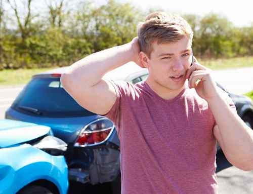 More than 1 in 4 motorists switch car insurer after a claim