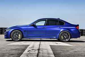 Why The Bmw M3 Cs Is A Fantastic Final Hurrah