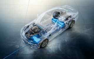 BMW Wireless Charging