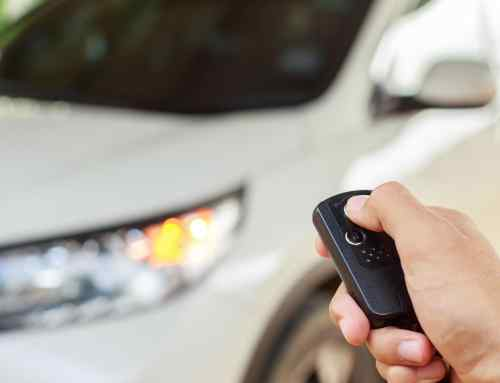 Keyless car theft – how to prevent it and stay safe