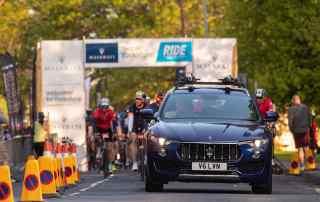 Maserati Tour de Yorkshire 2018