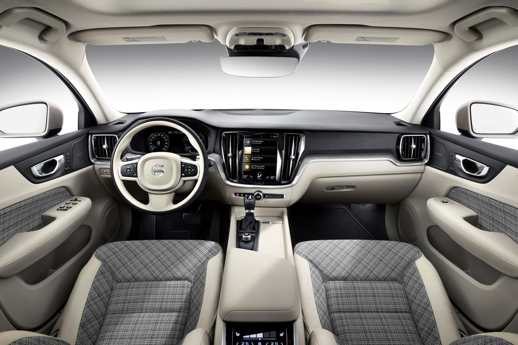 volvo announced buzz motor mania pricing front price uk