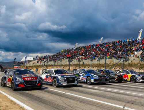 Why the Silverstone Speedmachine festival is the place to be this weekend