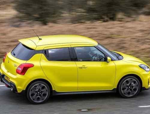 Swift sale: Suzuki sharpens new Swift Sport offers – but be quick