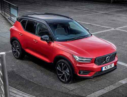 Volvo is Which? Car Brand of the Year 2018