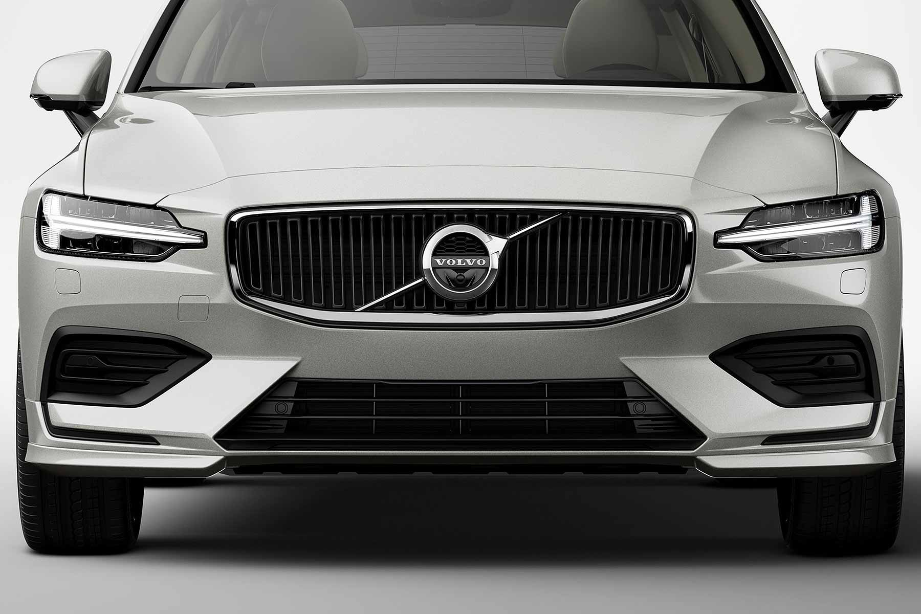 Volvo eliminates diesel