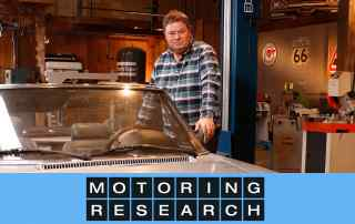 Mike Brewer Wheeler Dealers