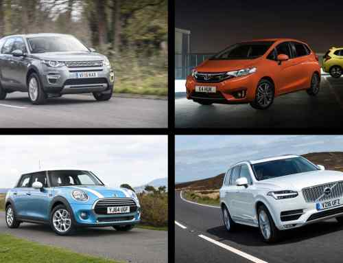 JD Power: the UK's most satisfying car brands
