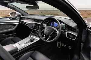 Audi adds new A7 Sportback 45 TDI