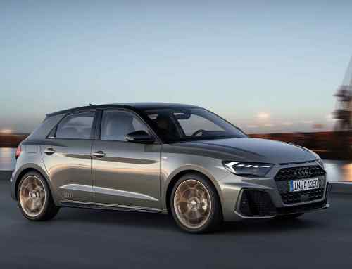 New 2018 Audi A1: the mix and match supermini