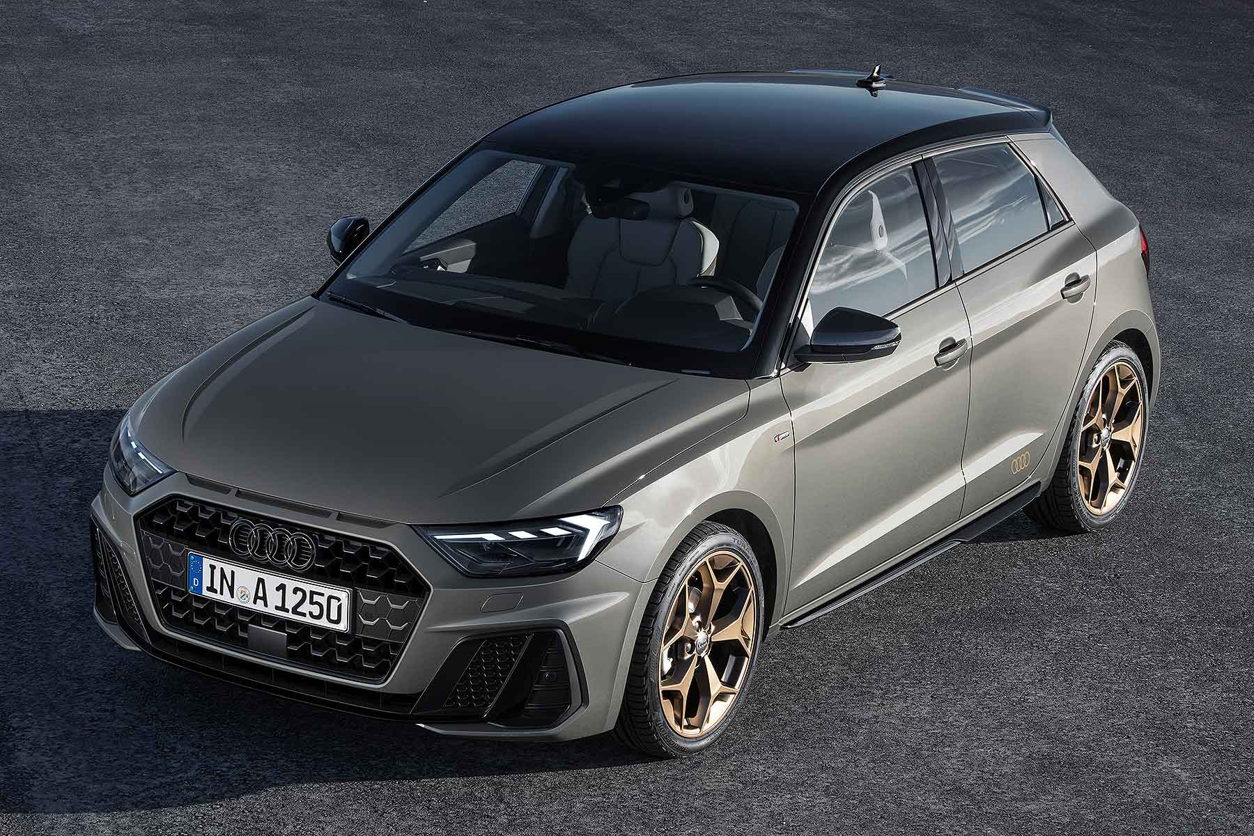 New 2018 Audi A1 The Mix And Match Supermini Motoring