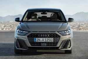 2018 Audi A1: first look