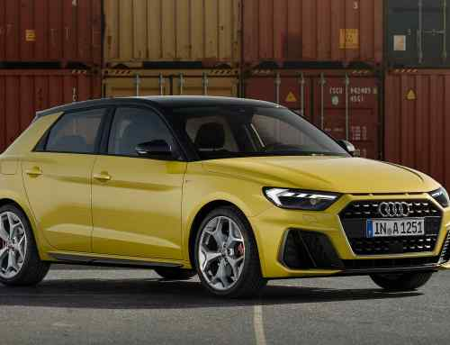 Our car week review: new Audi A1 is the king of customisation