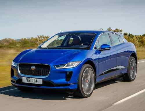 2018 Jaguar I-Pace first drive review: the I has it