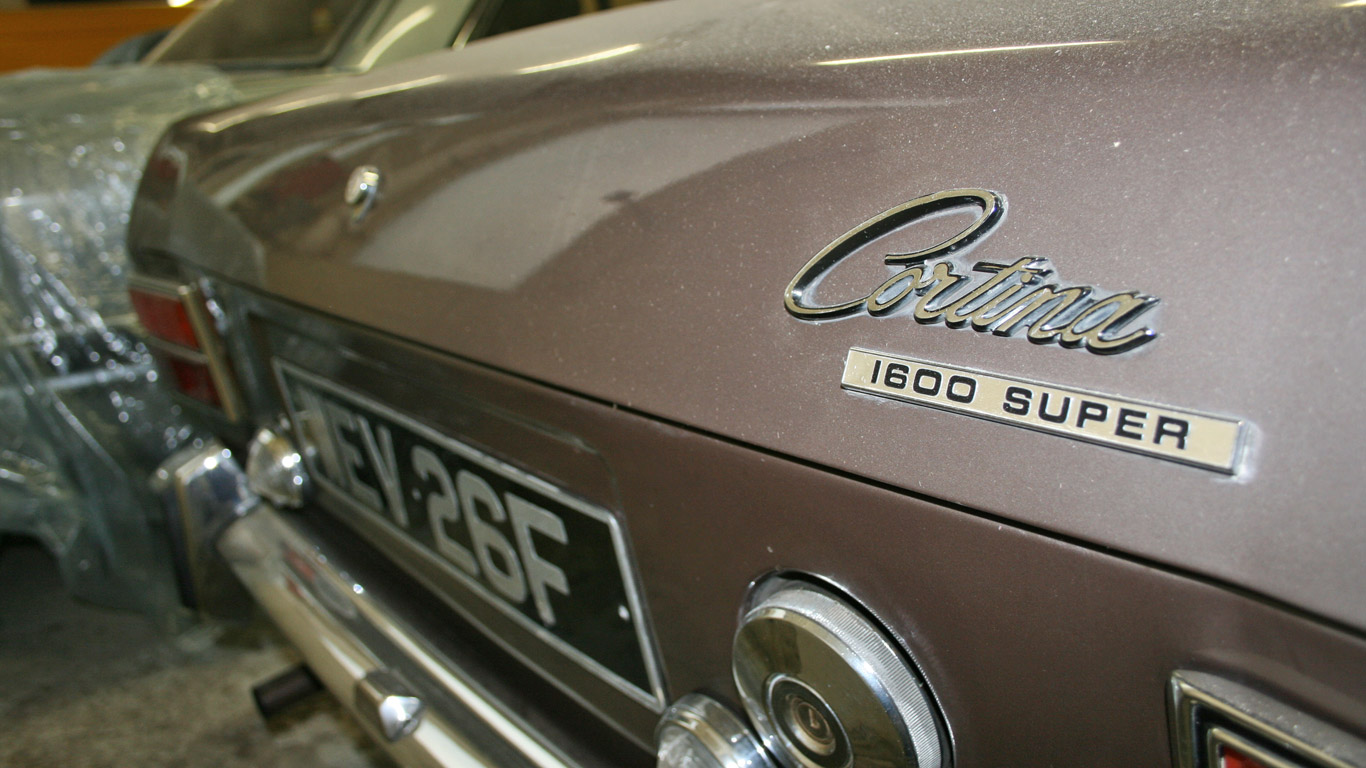 Ford Heritage Centre